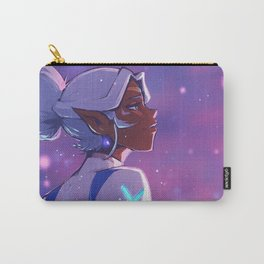 Allura's Memories Carry-All Pouch