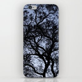Branches iPhone Skin
