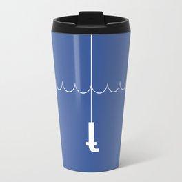 Facebait Travel Mug