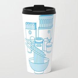 Ramen Set Travel Mug