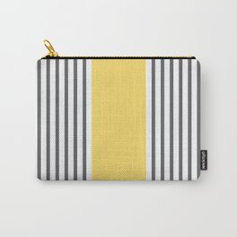 Coogee Stripe Carry-All Pouch