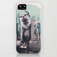DJ Slim Case iPhone (5, 5s)