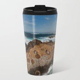 Big Sur's Point Lobos Travel Mug