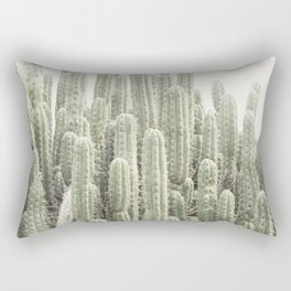 Cactus 1 Rectangular Pillow