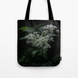 blomster Tote Bag