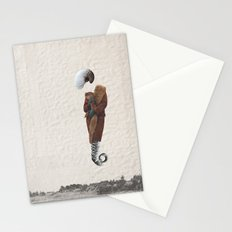 the ? Stationery Cards