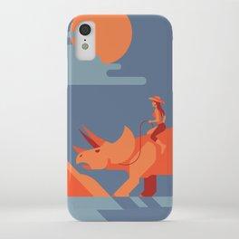 my favorite ride iPhone Case