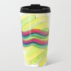 Aquarius Flow Metal Travel Mug