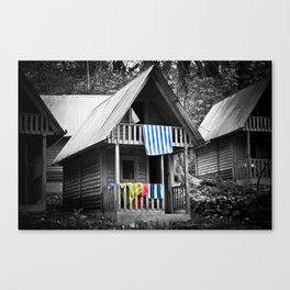 That summer Canvas Print