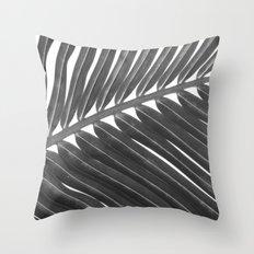 palm 2 Throw Pillow