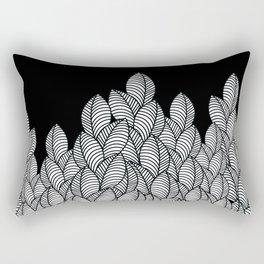 Pattern L Rectangular Pillow