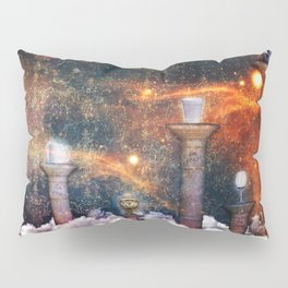 Ego Pillow Sham
