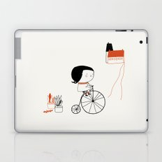 Hectora 2 Laptop & iPad Skin