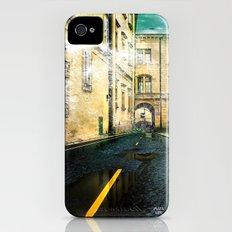 Earth iPhone (4, 4s) Slim Case