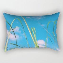 Fare Thee Well Rectangular Pillow