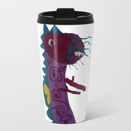 Dragon : Funny creature Series Travel Mug