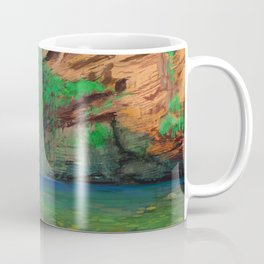 Emma Gorge Coffee Mug