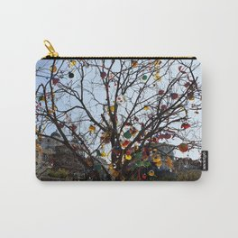 Balloon Tree1 Carry-All Pouch