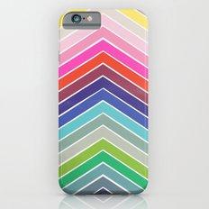 journey 3 sq iPhone 6s Slim Case