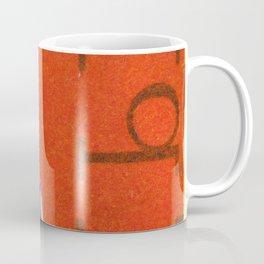 Fashion ´65 # 6 Coffee Mug
