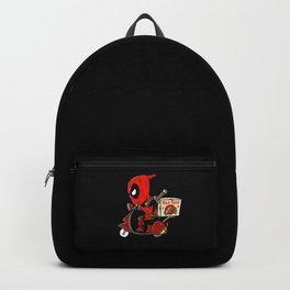 Tele Taco Backpack