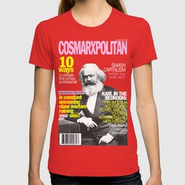 COSMARXPOLITAN, Issue 1 T-shirt