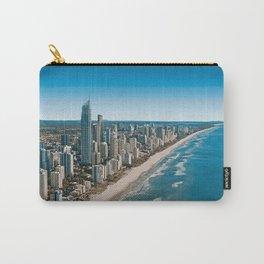 Beach city paradise Carry-All Pouch