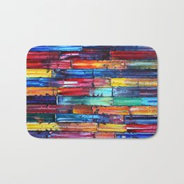 """Wonderwall"" Bath Mat"