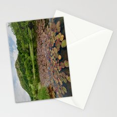 Rydal Water Stationery Cards