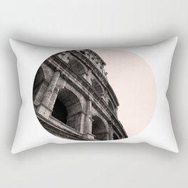 Colosseum #1 Rectangular Pillow