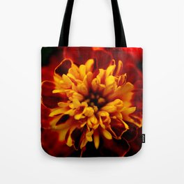 And then the sun exploded Tote Bag
