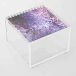 Orion Nebula Acrylic Box
