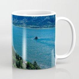 Cape Horn View Coffee Mug