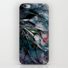 Opal5 iPhone & iPod Skin