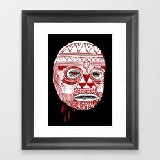 Untitled #3 Framed Art Print