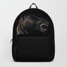 Black Gold Backpack