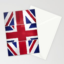 Brexit UK Stationery Cards