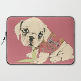 he would never do it, 2 Laptop Sleeve