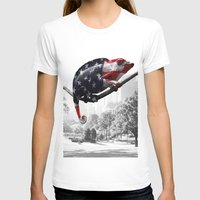 central park T-shirts featuring Central Park, NY by DistinctyDesign