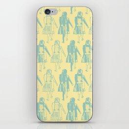 Bolivia Style  iPhone Skin