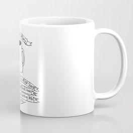The Grind Coffee Mug