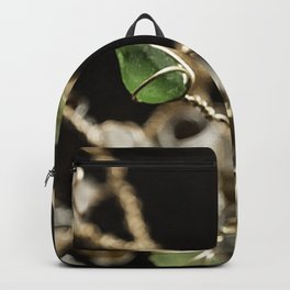 Entangled Glass Backpack