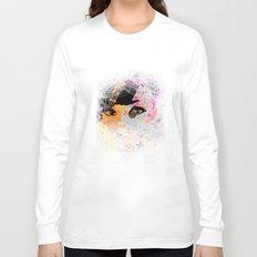 Audrey again Long Sleeve T-shirt