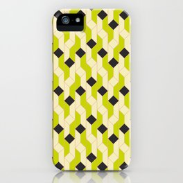 Bricasso .sushi iPhone Case