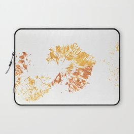 Autumn leaves 8 Laptop Sleeve