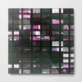 windows 99 Metal Print