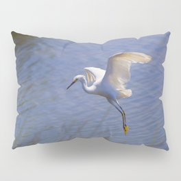 Graceful Landing Pillow Sham