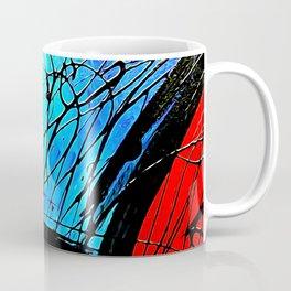 The Outsider Coffee Mug