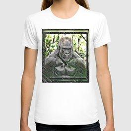 Primate Models: Mad Gorillas 01-01 T-shirt