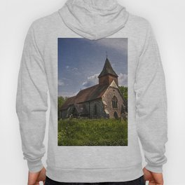 Selmeston Church Hoody